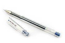 Pilot Hi-Tec-C Gel Pen - 0.5 mm - Blue - PILOT LH-20C5-L