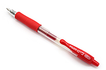 Pilot G-2 Gel Pen - 0.38 mm - Red - PILOT 31323