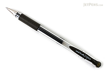 Uni-ball Signo UM-151 Gel Pen - 0.38 mm - Brown Black - UNI UM151.22