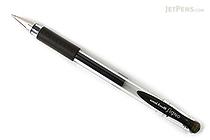 Uni-ball Signo UM-151 Gel Pen - 0.38 mm - Brown Black - UNI UM151.22