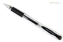 Uni-ball Signo UM-151 Gel Pen - 0.38 mm - Black - UNI UM151.24