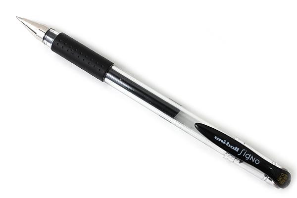 Uni-ball Signo UM-151 Gel Pen - 0.38 mm - 10 Color Set - UNI UM15110C