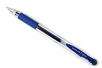 Uni-ball Signo UM-151 Gel Pen - 0.38 mm - Blue - UNI UM151.33