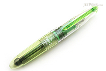 Pilot Petit1 Mini Fountain Pen - Apple Green - PILOT SP-30F-AG