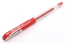 Pentel Hybrid Technica Gel Pen - 0.3 mm - Red - PENTEL KN103-B