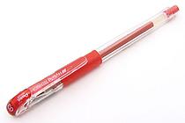 Pentel Hybrid Technica Gel Pen - 0.3 mm - Red - PENTEL KN103-B