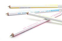 Ohto Pure Sharp Mechanical Pencil - 0.5 mm - 4 Color Set - OHTO APS-280P 4SET