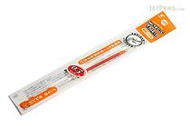 Pilot Hi-Tec-C Coleto Gel Multi Pen Refill - 0.3 mm - Orange - PILOT LHKRF-10C3-O