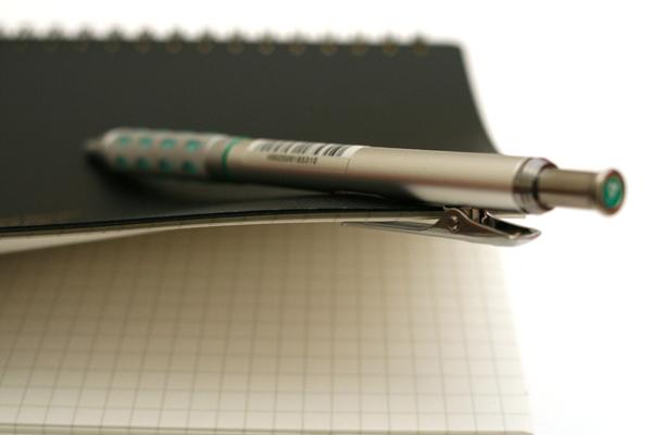 Pentel Graph Gear 1000 Drafting Pencil - 0.4 mm - PENTEL PG1014