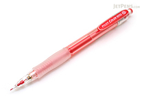 Pilot Color Eno Mechanical Pencil - 0.7 mm - Red Body - Red Lead - PILOT HCR-197-R