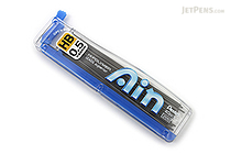 Pentel Hi-Polymer Ain Pencil Lead - 0.5 mm - HB - PENTEL C255-HB