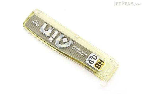 Pentel Hi-Polymer Ain Pencil Lead - 0.9 mm - HB - PENTEL C259-HB
