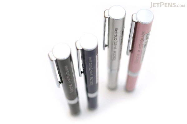 Ohto Tasche Mechanical Pencil - 0.5 mm - Black Body - OHTO SP-10T BLACK