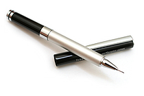 Ohto Tasche Mechanical Pencil - 0.5 mm - Black Body - OHTO SP-10T BLACK