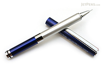 Ohto Tasche Mechanical Pencil - 0.5 mm - Blue Body - OHTO SP-10T BLUE