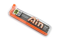 Pentel Hi-Polymer Ain Pencil Lead - 0.5 mm - 3B - PENTEL C255-3B