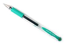 Uni-ball Signo UM-151 Gel Pen - 0.38 mm - Emerald - UNI UM151.31