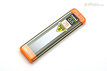Uni Shu Pencil Lead - 0.5 mm - 2B - UNI 05-201-2B