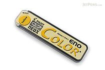 Pilot Color Eno Neox Mechanical Pencil Lead - 0.7 mm - Yellow - PILOT HRF7C-20-Y