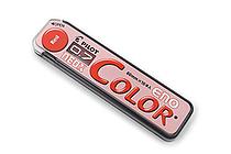 Pilot Color Eno Neox Mechanical Pencil Lead - 0.7 mm - Red - PILOT HRF7C-20-R
