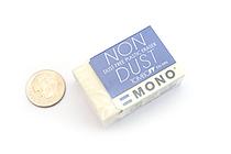 Tombow Mono Non-Dust Eraser - TOMBOW EN-MN