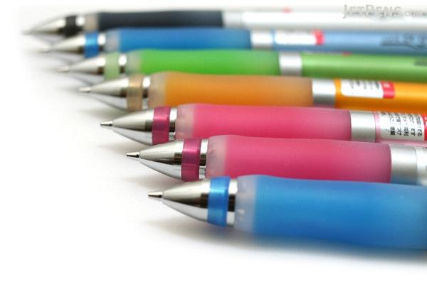 Uni Alpha Gel HD Pencil - 0.5 mm - Black Grip - UNI M5-608GG1P .24