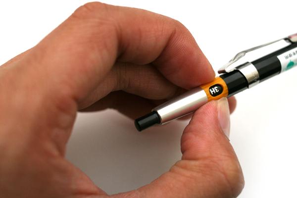 Pentel PG5 Slim Drafting Pencil - 0.5 mm - PENTEL PG5-AD