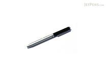 Pilot Hi-Tec-C Slims 2 Color Gel Ink Multi Pen - 0.3 mm - Black and Silver Body - PILOT LHKT-200C3-B