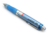 Uni Alpha Gel HD Pencil - Colored Body Series - 0.5 mm - Deep Blue Grip - UNI M5-608GG 1P D.33