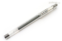 Pilot Hi-Tec-C Gel Ink Pen - 0.3 mm - Yawaragi Colors - Kurikawa (Chestnut Bark Brown) - PILOT LH-20C3-KUR