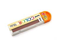 Uni Color Pencil Lead - 0.5 mm - Orange - UNI U05205C.4