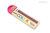 Uni Color Pencil Lead - 0.5 mm - Pink - UNI U05205C.66