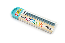 Uni Color Pencil Lead - 0.5 mm - Mint Blue - UNI U05205C.32