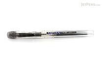 Platinum Preppy Fountain Pen Eco - 03 Fine Nib - Black - PLATINUM PPQ-200 1O