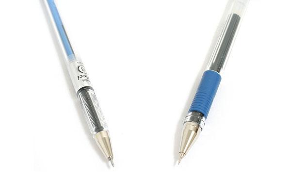 Pentel Slicci Gel Pen - 0.3 mm - Blue Ink - PENTEL BG203-C