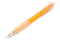 Pilot Color Eno Mechanical Pencil - 0.7 mm - Orange Body - Orange Lead - PILOT HCR-197-O