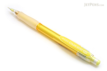 Pilot Color Eno Mechanical Pencil - 0.7 mm - Yellow Body - Yellow Lead - PILOT HCR-197-Y