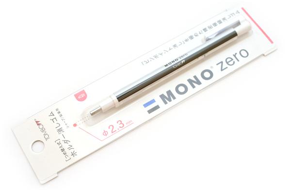 Tombow Mono Zero Eraser - 2.3 mm - Circle - TOMBOW EH-KUR