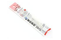 Tombow Mono Zero Eraser Refill - 2.3 mm - Circle - TOMBOW ER-KUR