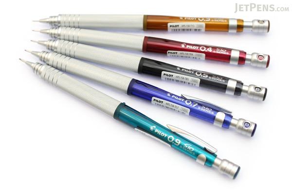 Pilot S10 Drafting Pencil - 0.3 mm - PILOT HPS-1SR-TY3