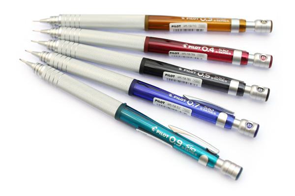 Pilot S10 Drafting Pencil - 0.7 mm - PILOT HPS-1SR-TL7