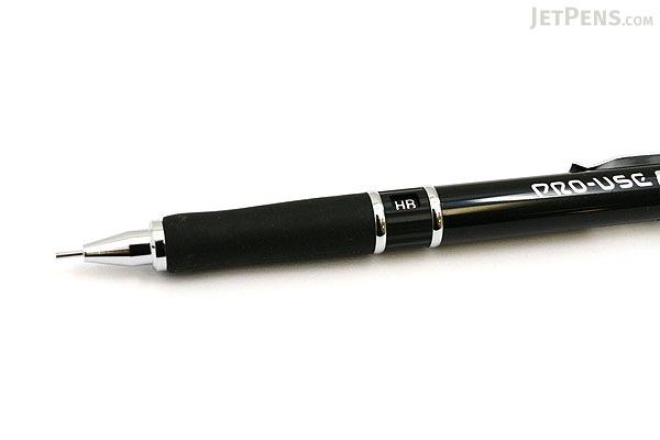 Platinum Pro-Use 07 Black Drafting Pencil - 0.7 mm - PLATINUM MSD-500C