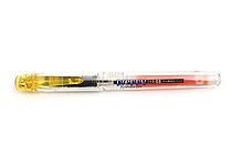 Platinum Preppy Fountain Pen Eco - 03 Fine Nib - Yellow - PLATINUM PPQ-200 30O
