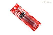 Platinum Red Ink - For Fountain Pen and Marker - 2 Cartridges - PLATINUM SPN-100A 11