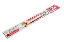 Pilot Hi-Tec-C Coleto Gel Multi Pen Refill - 0.4 mm - Cherry Pink - PILOT LHKRF-10C4-CRP