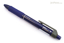 Zebra SK-Sharbo+1 2 Color 0.7 mm Ballpoint Multi Pen + 0.5 mm Pencil - Blue - ZEBRA SB5-BL