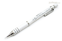 Zebra Tect 2way Drafting Pencil - 0.7 mm - White Body - ZEBRA MAB42-W