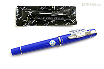 Pilot Prera Fountain Pen - Royal Blue - Fine Nib - PILOT FPR-3SR-RB-F