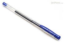 Uni-ball Signo UM-100 Gel Pen - 0.5 mm - Blue - UNI UM100.33