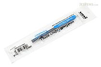 Uni UMR-5 Gel Pen Refill - 0.5 mm - Blue - UNI UMR5.33